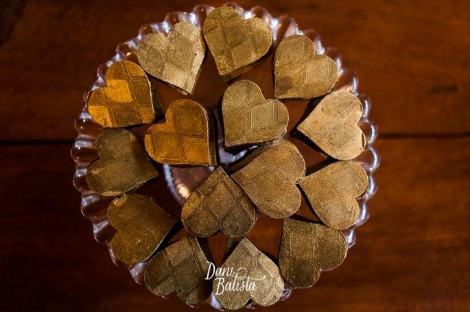 Ana Foster Chocolates. Foto: Dani Batista