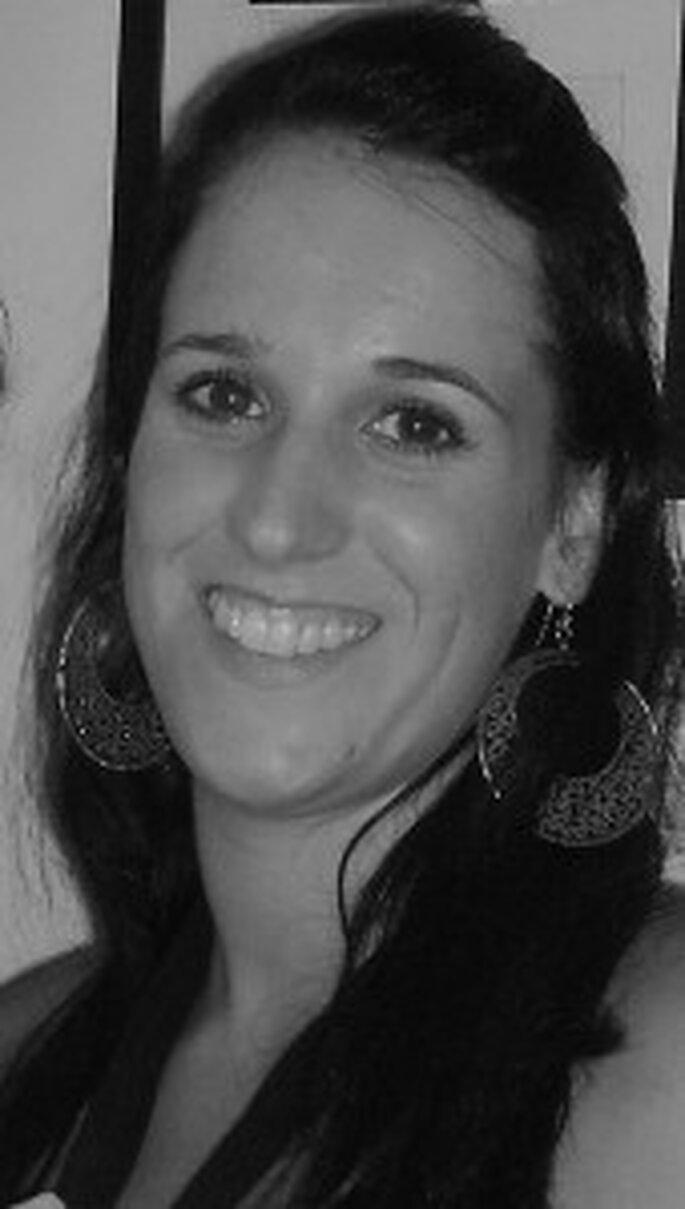 Sara Góis da Moxy Events