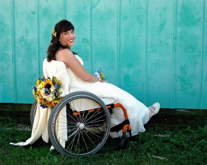 via Disability and I do http://disabilityandido.blogspot.it/ foto di JP Photography http://www.jpphotography.org/
