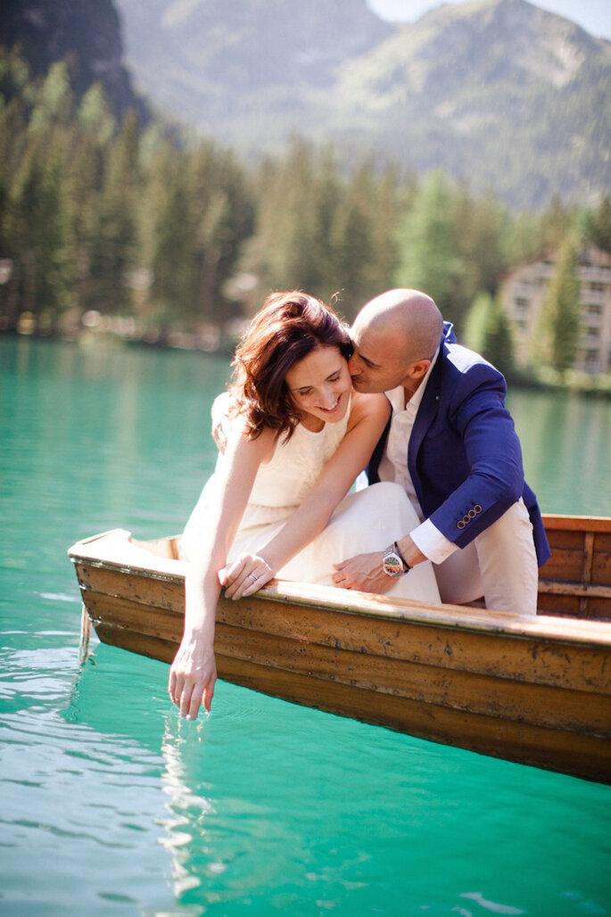 20 formas para mantenerte creativa durante la planeación de tu boda - Sandra Aberg