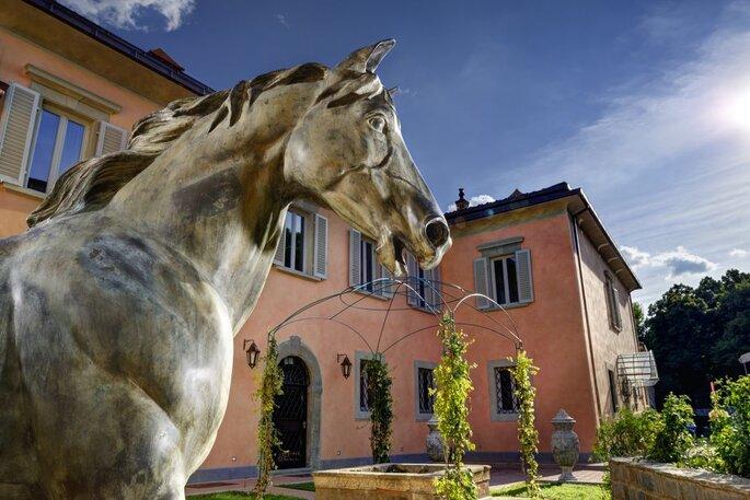 Ville sull'Arno