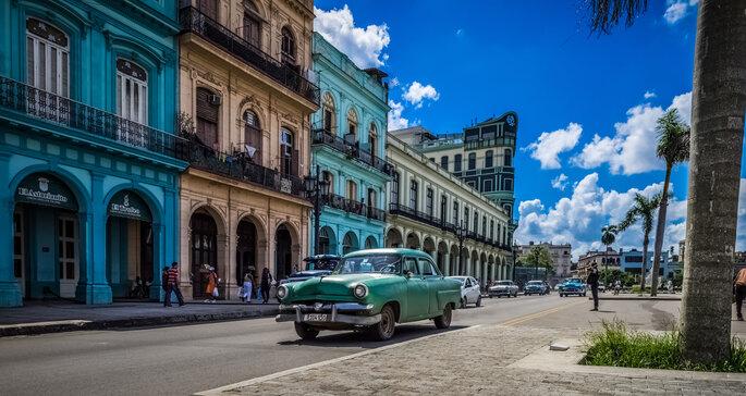Cuba -  possohh