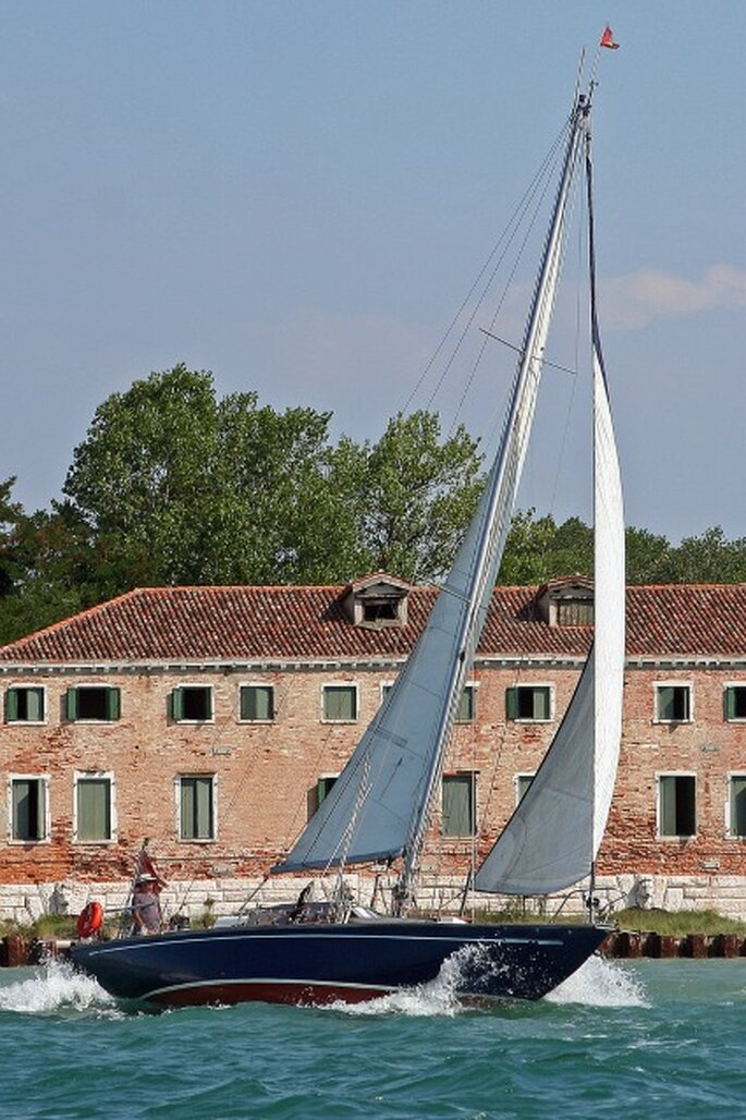 Escapade en amoureux à Venise ou en Bretagne : faites confiance à l'agence Campo San Maurizio