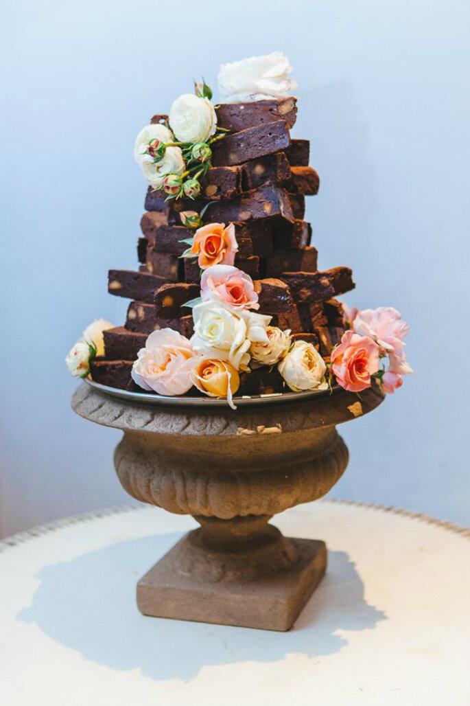 Alternativas deliciosas para el pastel de bodas - Illuminate Photography