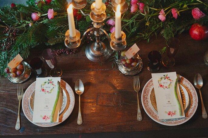 Boda creativo camino : Alternativas a las flores para decorar tu boda: 4 ideas a tu alcance
