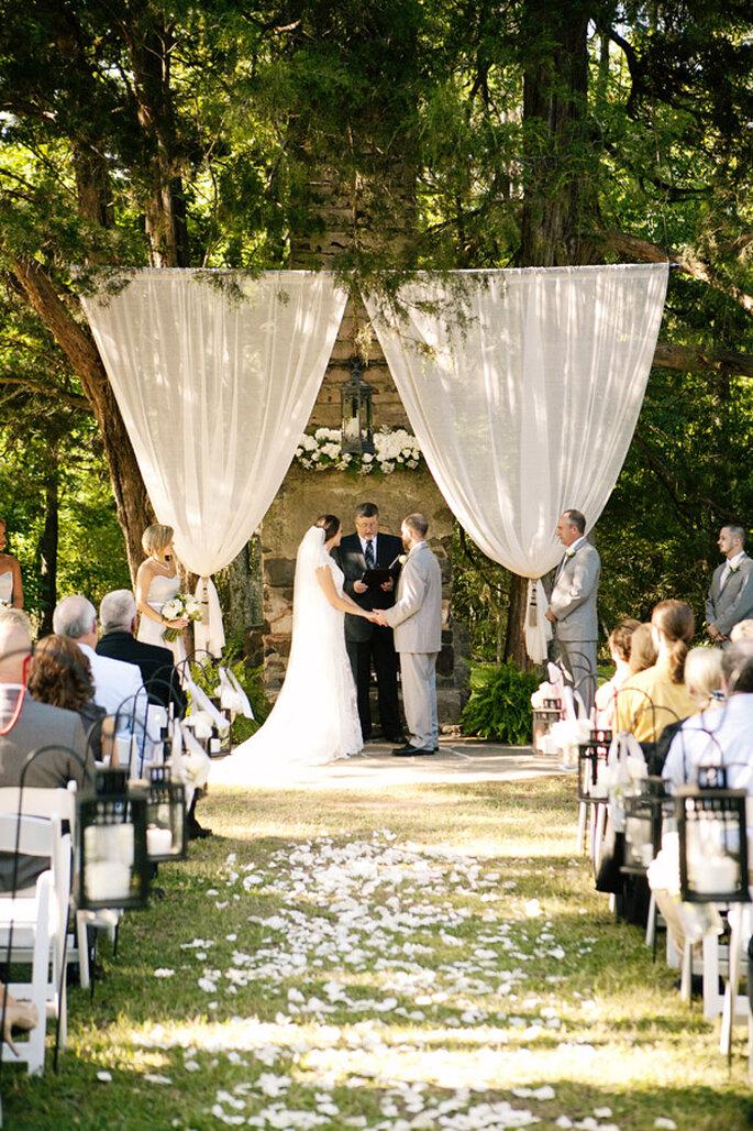 Los altares de boda más lindos para la ceremonia religiosa - Lucky Photography