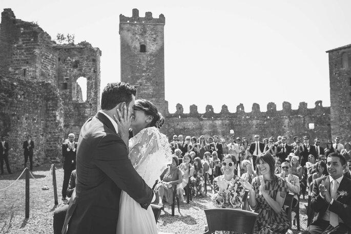 Alessia Gatta Wedding Photojournalist