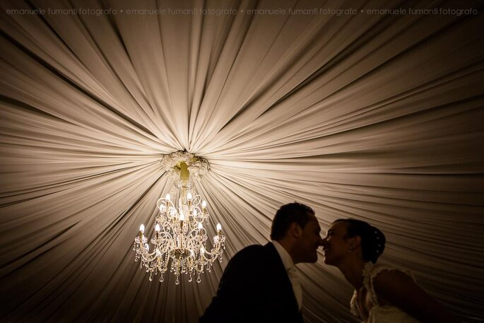 Come decorare i luoghi del vostro matrimonio: 6 regole da seguire ...
