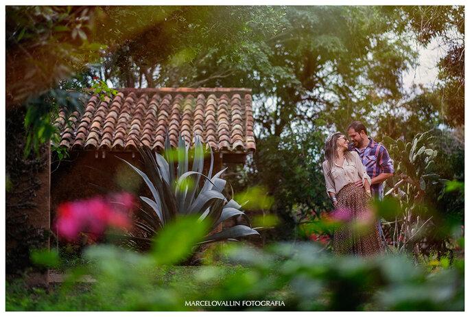 Marcelo Vallin Fotografia - Ensaio Pré Wedding Lu e Gui