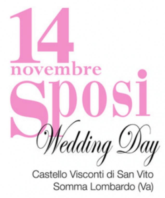 Wedding Day al Castello Visconti di San Vito