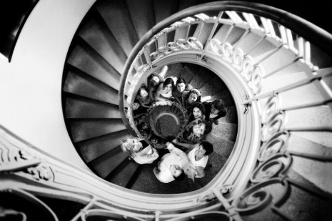 Foto: Pure White Wedding Photography