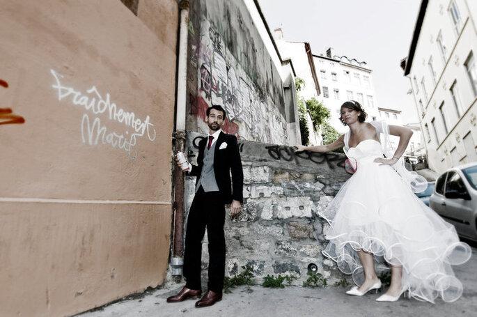Choisir un lieu unique pour son mariage : la Daylove attitude !