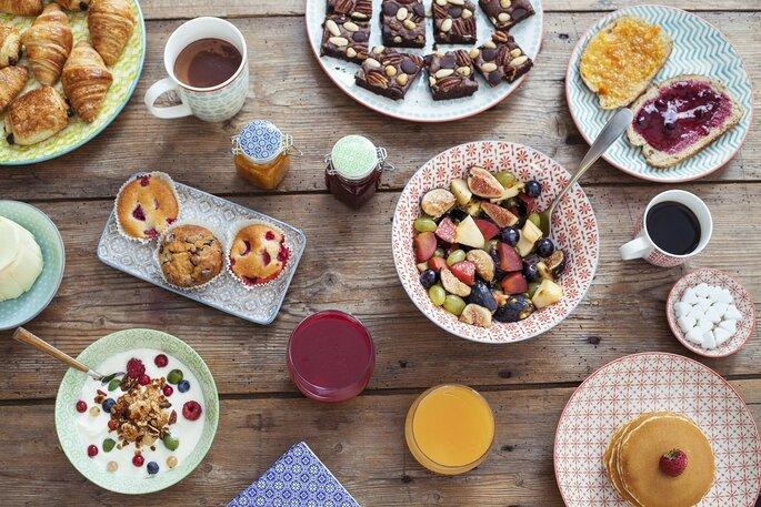 Photo : Dans votre petite cuisine