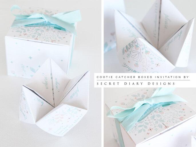 Secret Diary Designs