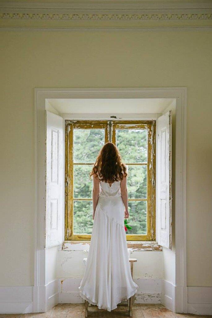 Vestido por MoD | Foto por Matilde Berk