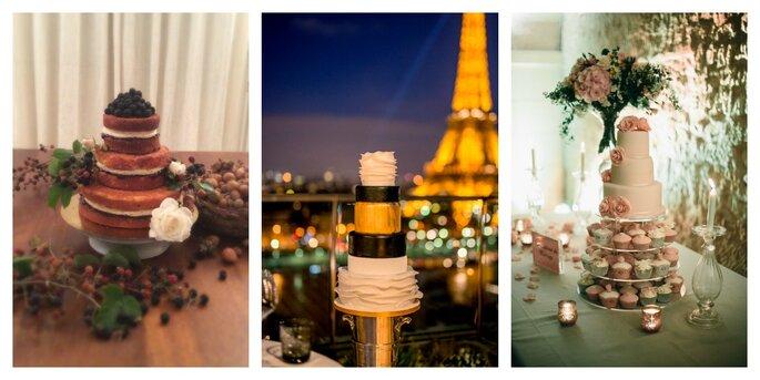 Synie's Paris