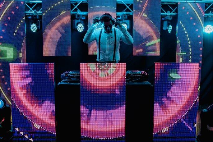 DJ Fabián  Hernández