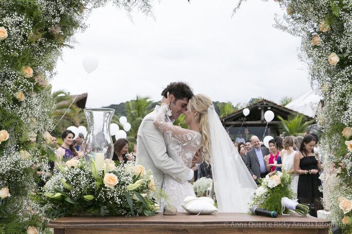 Real Wedding: Natália + Eduardo