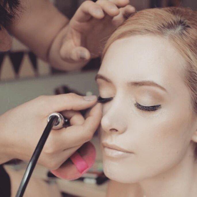 RedLips MakeUp Studio3