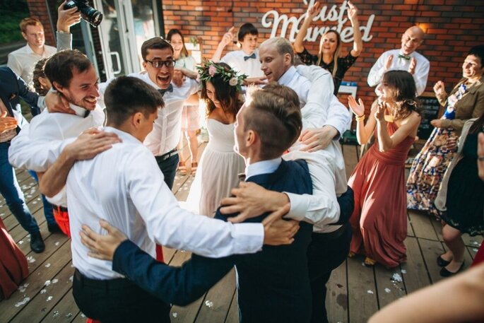 Свадебный фотограф Андрей Радаев2