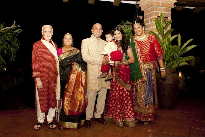 Ana González Wedding & Event Planner