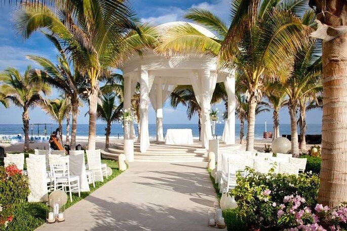 Hyatt Ziva Los Cabos