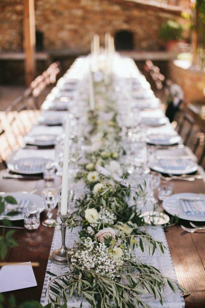 14 tendencias en bodas que arrasarán en 2015 - Matteo Crescentini