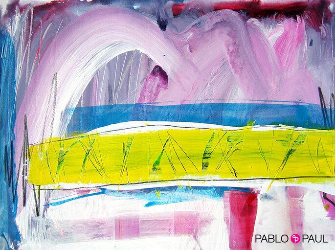 Dialogue of Love, Petronilla Hohenwarter