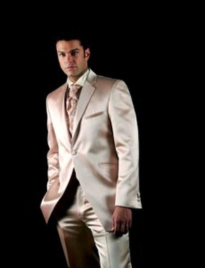 Mercanovia 2010 - Traje rosa viejo