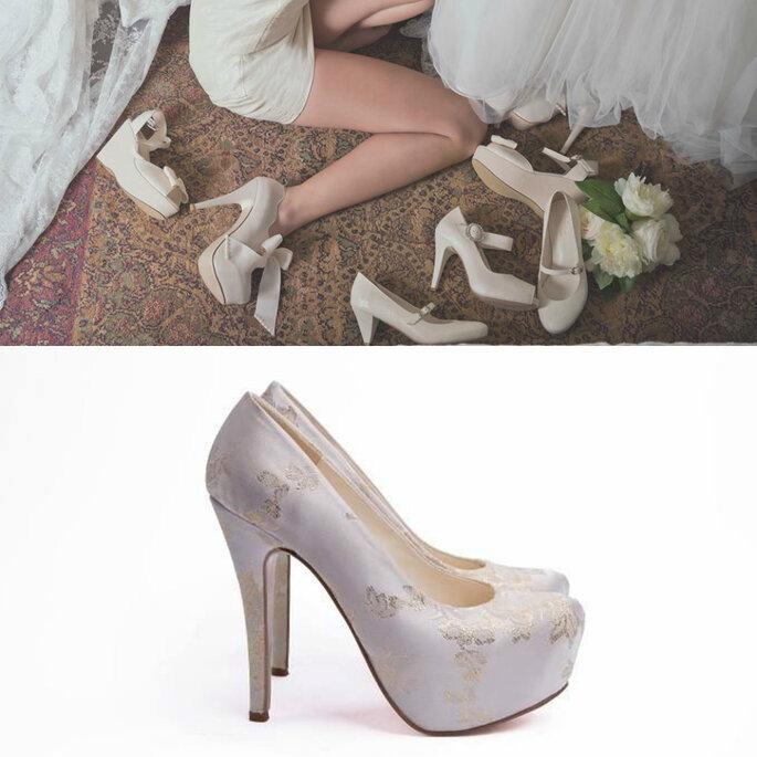 El baúl de la novia