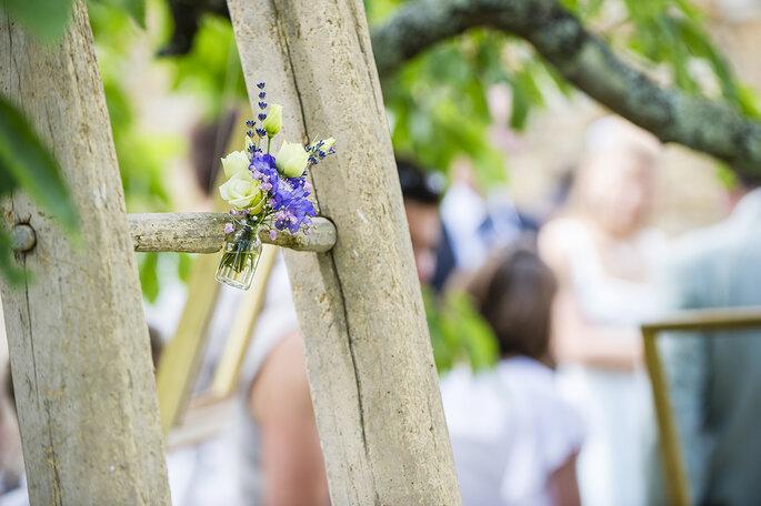 Pour que votre journée de votre mariage soit à la hauteur de vos envies, laissez œuvrer l'agence Save Your Date – Photo : Save Your Date