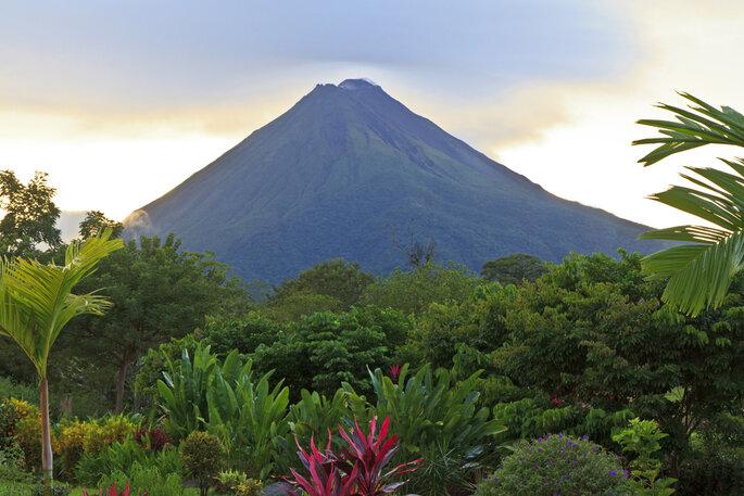 Evaneos.es - Volcán Arenal (Costa Rica)