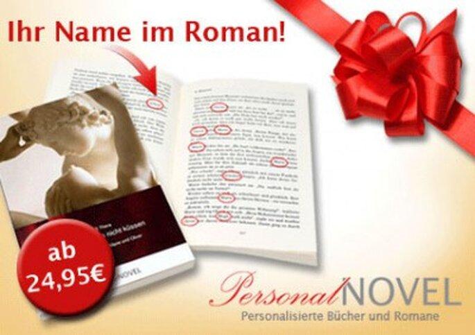 Es gibt viele Geschenkeportale mit tollen Ideen - Foto: www.hochzeitsgeschenke.org