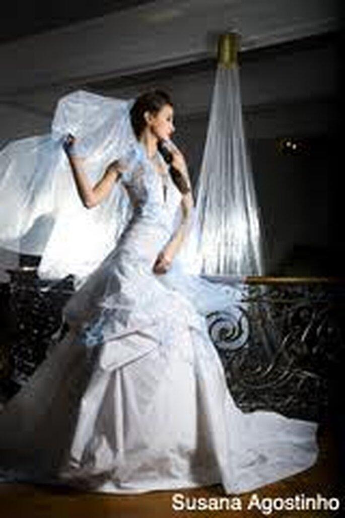 Vestido de Noiva - Susana Agostinho