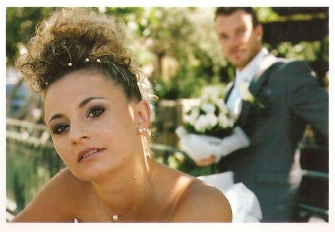 Save the Date et faire-part video : le ton du mariage est donné ! Photo : Label' Emotion