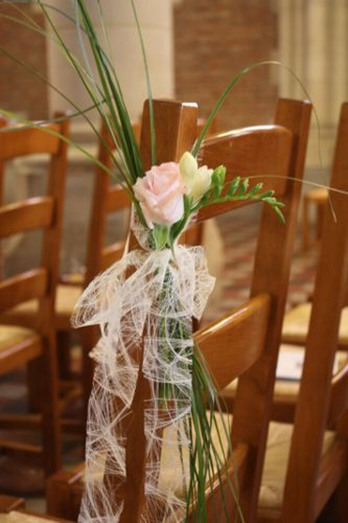La cérémonie de mariage : un moment toujours très émouvant
