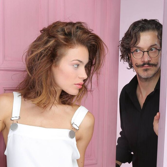 Salvo Filetti Hair Designer
