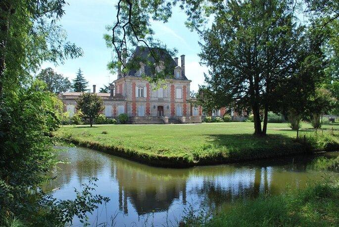 Le Château de Saint-Ahon