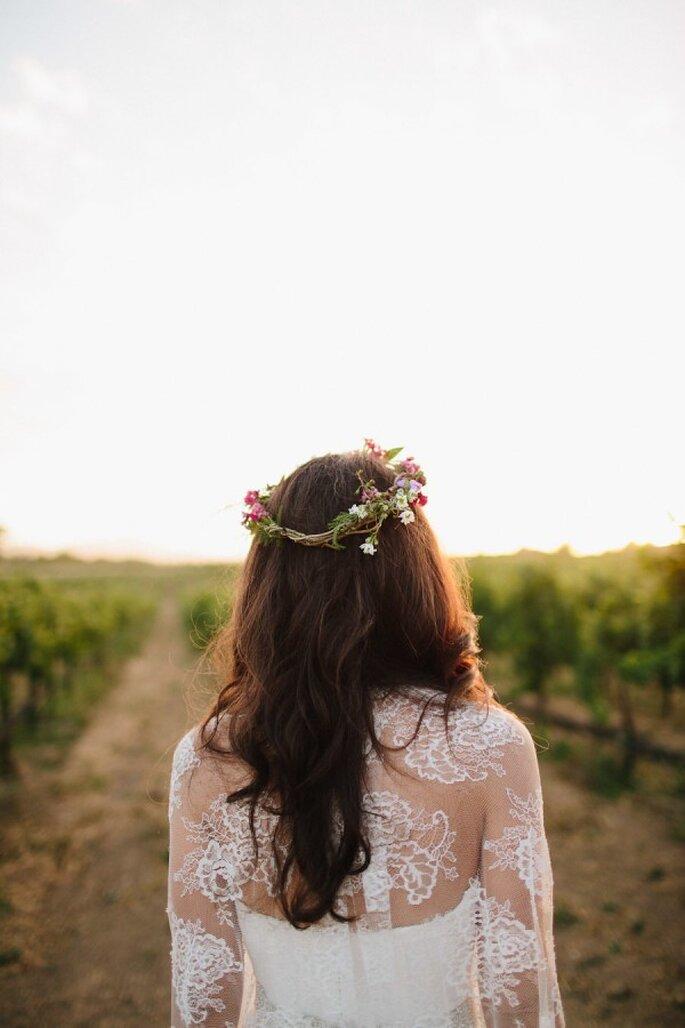 Cómo planear una boda en 6 meses - Rad + In Love