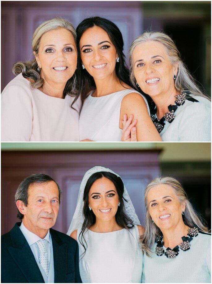 João de Medeiros & Pamela Leite