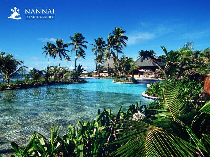 Nannai Resort. Foto: Nannai Resort