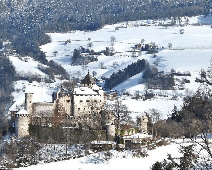 Castel di Presule