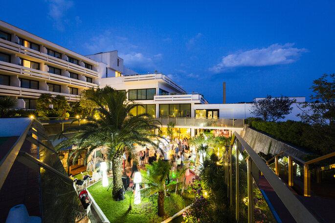 Grand Hotel PianetaMaratea - ND Studio