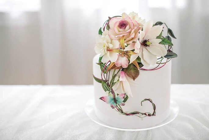 Foto Winifred Kristé Cake