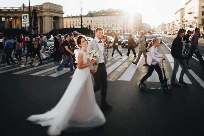 Свадебный фотограф Дмитрий Лебедев