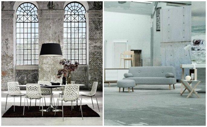 I marchi proposti da Nordic Living esaltano la bellezza di ogni spazio. Foto: www.nordicliving.it