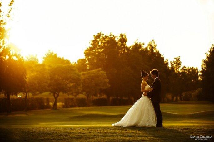 Wedding Marriott Dénia - Copyright © lasellagolfresort.com