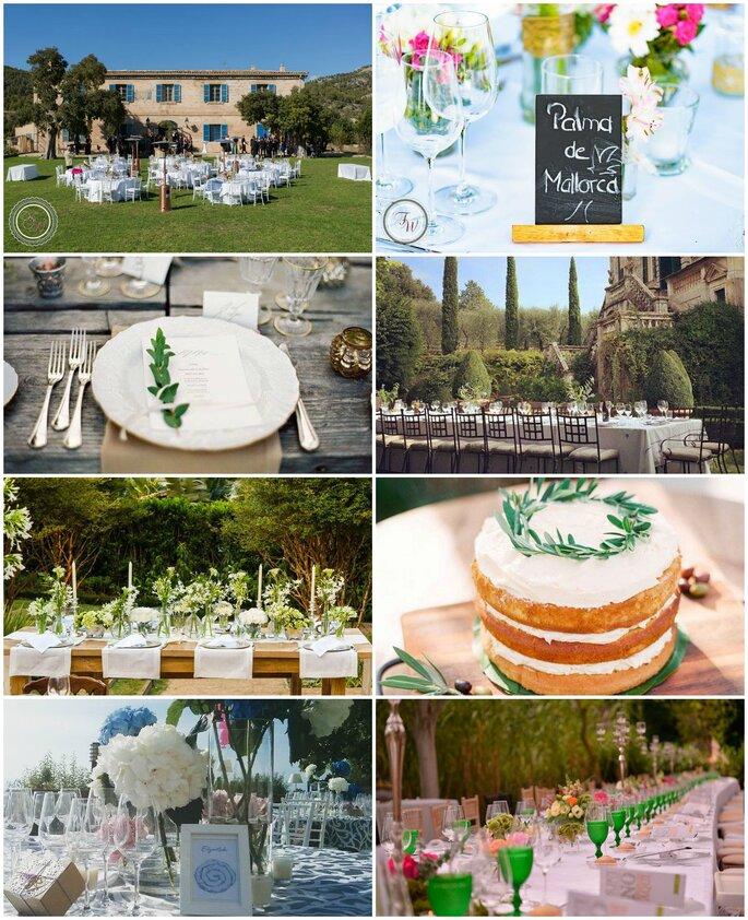 Fairytale Wedding, Lluisa Llull Events, Fab Events Lab y Pasión Eventos