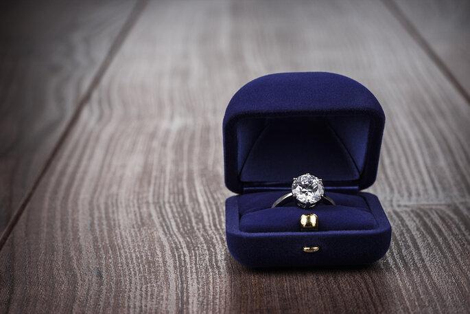La propuesta de matrimonio perfecta en 10 pasos - Shutterstock