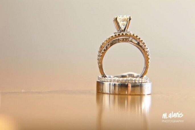 Diamantes Fair Trade: Joyas sustentables impresionantes - Foto Mauricio Alanis